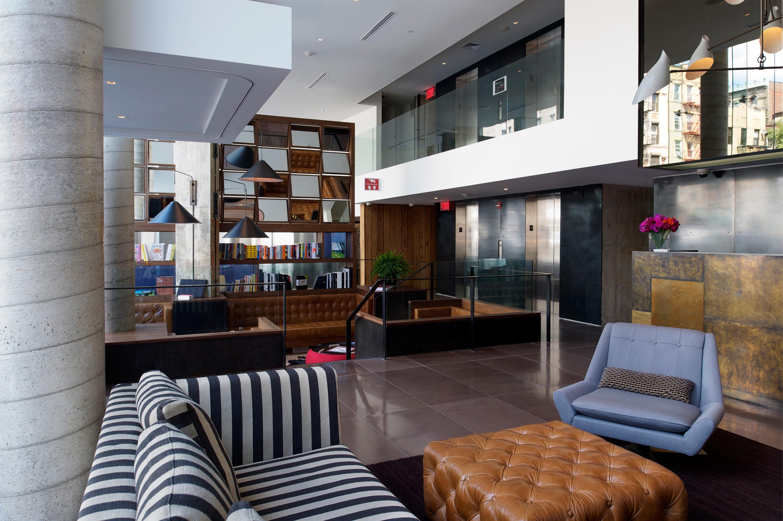 The Nolitan Hotel (New York City) - UPDATED 2017 Reviews - TripAdvisor