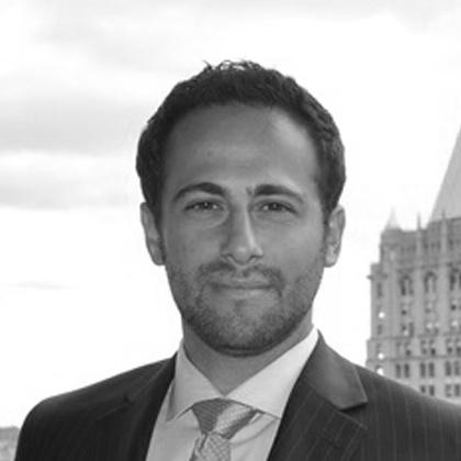 Justin Effron - ALICE Founder & CEO